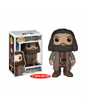 Pop! Movies - Harry Potter - Ruebus Hagrid Over Sized 15 cm