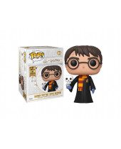 Pop! Movies - Harry Potter - Harry Potter (Super Sized, 48 cm)
