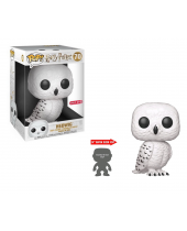 Pop! Movies - Harry Potter - Hedwig (Super Sized, 25cm)