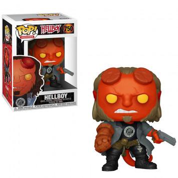 Pop! Movies - Hellboy - Hellboy