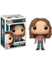 Pop! Movies - Harry Potter - Hermione with Time Turner