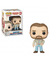 Pop! Television - Stranger Things - Hopper (Date Night)