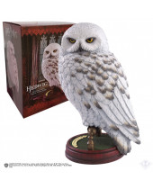 Harry Potter Magical Creatures socha Hedwig 24 cm