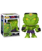 Pop! Marvel - Avengers Mech Strike - Hulk