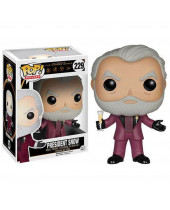 Pop! Movies - The Hunger Games - President Snow