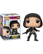 Pop! Heroes - Birds of Prey - Huntress
