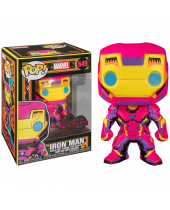 Pop! Marvel Comics - Iron Man (Special Edition)