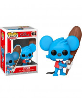 Pop! Television - The Simpsons - Itchy