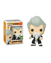 Pop! Animation - Dragon Ball - Jackie Chun (2021 Spring Convention Limited Edition, Exclusive)