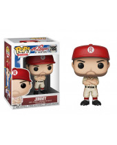 Pop! Movies - A League of their Own - Jimmy