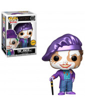 Pop! Heroes - Batman 1989 - The Joker (Chase)