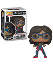 Pop! Games - Marvel Avengers - Kamala Khan