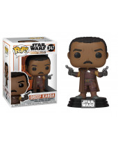 Pop! Star Wars - The Mandalorian - Greef Karga