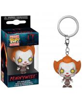 Pop! Pocket Keychain - It - Pennywise