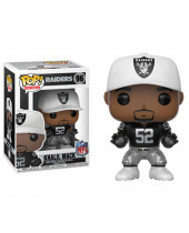 Pop! NFL - Las Vegas Raiders - Khalil Mack