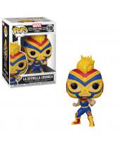 Pop! Marvel - Lucha Libre - La Estrella Cosmica