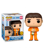 Pop! Movies - Dumb and Dumber - Lloyd Christmas in Tux (Chase)
