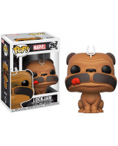 Pop! Marvel - Lockjaw