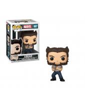 Pop! Marvel - Logan