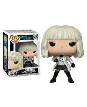 Pop! Movies - Atomic Blonde - Lorraine