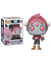 Pop! Television - Star vs. the Forces of Evil - Tom Lucitor