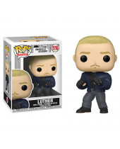 Pop! Television - The Umbrella Academy - Luther