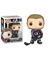 Pop! NHL - Avalanche - Nathan MacKinnon