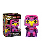 Pop! Marvel Comics - Magneto (Special Edition)