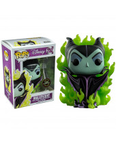 Pop! Disney - Maleficent (Chase, Glow in the Dark)
