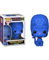 Pop! Television - The Simpsons - Treehouse of Horror - Panther Marge