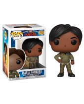 Pop! Marvel - Captain Marvel - Maria Rambeau