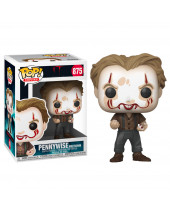 Pop! Movies - It - Pennywise (Meltdown)