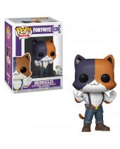 Pop! Games - Fortnite - Meowscles