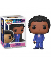 Pop! Television - Miami Vice - Tubbs
