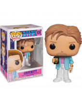 Pop! Television - Miami Vice - Crockett