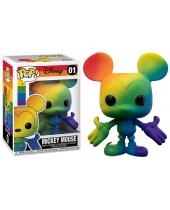 Pop! Disney - Rainbow Mickey Mouse