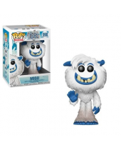 Pop! Movies - Smallfoot - Migo