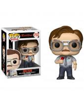 Pop! Movies - Office Space - Milton