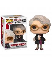 Pop! Movies - The Devil Wears Prada - Miranda Priestly