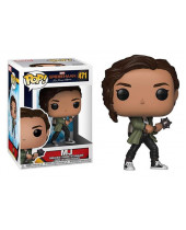 Pop! Marvel - Spider-Man - Far From Home - MJ