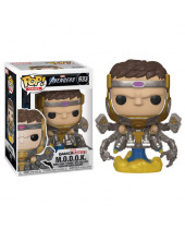 Pop! Games - Marvel Avengers - Modok