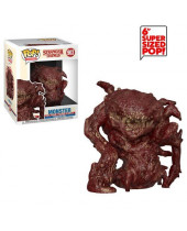 Pop! Television - Stranger Things - Monster (Oversized, 15cm)