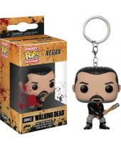 Pop! Pocket Keychain - Walking Dead - Negan