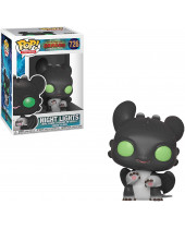 Pop! Movies - How to Train your Dragon - Night Lights
