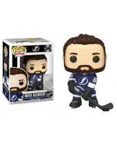 Pop! NHL - Lightning - Nikita Kucherov