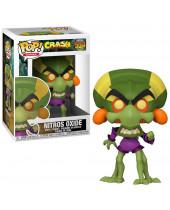 Pop! Games - Crash Bandicoot - Nitros Oxide