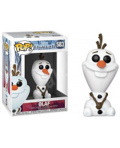 Pop! Disney - Frozen 2 - Olaf