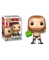 Pop! WWE - Otis (Money in the Bank)