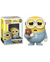 Pop! Movies - Minions II - Pajama Bob