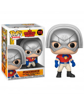 Pop! Movies - The Suicide Squad - Peacemaker